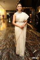 Rakul Preet Singh at Winner Movie Pre Release (6)