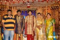 Koti Son Rajeev Saluri Wedding Photos