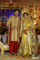 Koti Son Rajeev Saluri Marriage Stills (64)