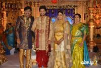 Koti Son Rajeev Saluri Marriage Stills (74)