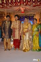 Koti Son Rajeev Saluri Marriage Stills (75)