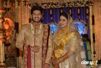 Koti Son Rajeev Saluri Marriage Stills (76)