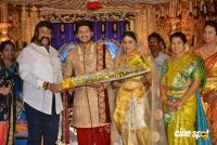 Koti Son Rajeev Saluri Marriage Stills (78)