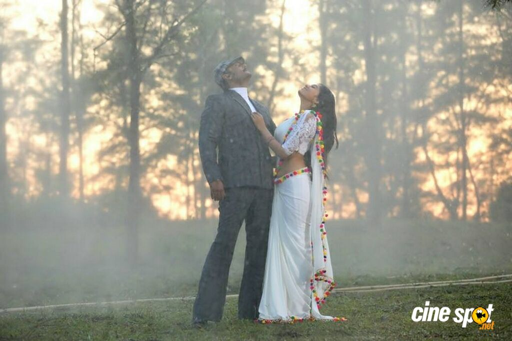 Chakravarthy Movie Stills (12)
