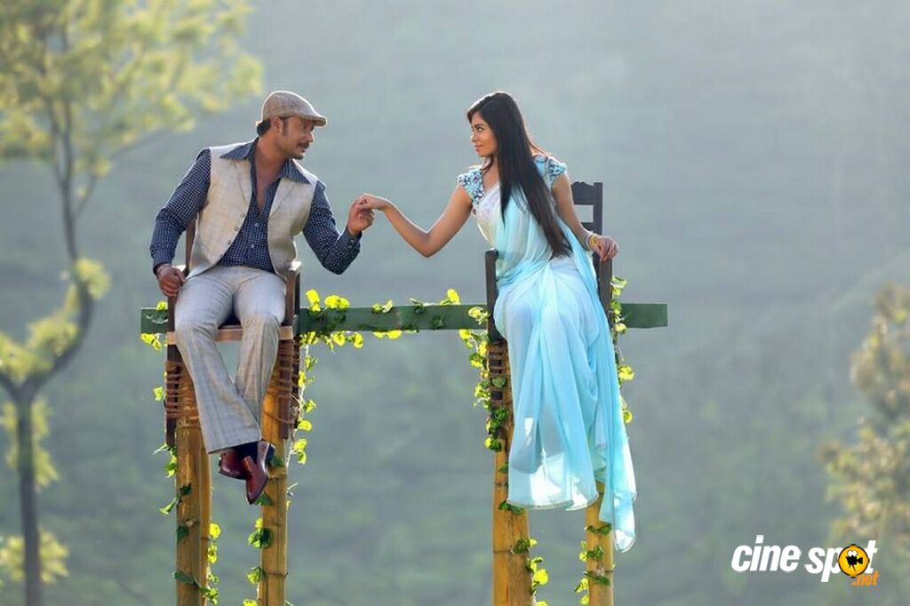Chakravarthy Movie Stills (15)
