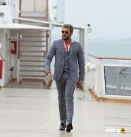 Chakravarthy Movie Stills (6)