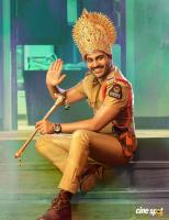 Sharwanand First Look Still in Radha