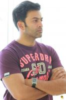 Prithviraj Sukumaran at Vimanam Movie Pooja