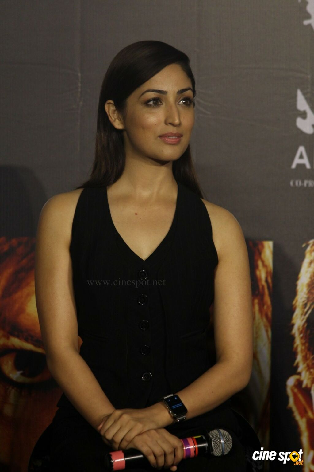 Yami Gautam at Sarkar 3 Trailer Launch (3)