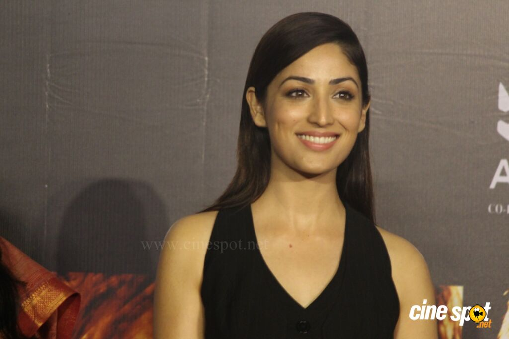 Yami Gautam at Sarkar 3 Trailer Launch (4)