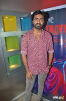 Prajin at The Travel Short Film Screening (1)