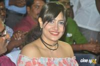 Komal Sharma at Vaigai Express Movie Trailer Launch (1)