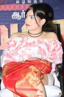 Komal Sharma at Vaigai Express Movie Trailer Launch (12)