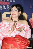 Komal Sharma at Vaigai Express Movie Trailer Launch (13)