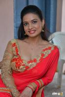 Bhimbika at Sikhandi Movie Opening (1)