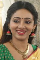 Eden Kuriakose at Koothan Movie Launch (1)