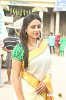 Eden Kuriakose at Koothan Movie Launch (4)