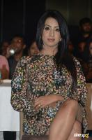 Sanjjanaa at Rogue Audio Launch (9)