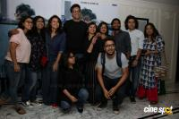 The Jio MAMI Film Club With Stars Photos