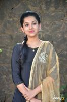 Aditi Krishna at Thangaratham Press Meet (1)