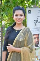 Aditi Krishna at Thangaratham Press Meet (11)