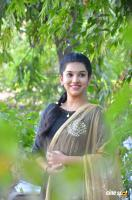 Aditi Krishna at Thangaratham Press Meet (19)