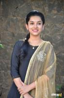 Aditi Krishna at Thangaratham Press Meet (2)