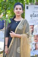 Aditi Krishna at Thangaratham Press Meet (9)