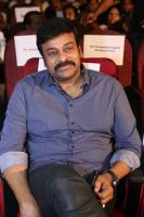 Chiranjeevi at Allu Ramalingaiah Award Presentation (1)