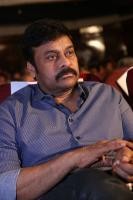 Chiranjeevi at Allu Ramalingaiah Award Presentation (11)