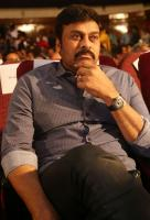 Chiranjeevi at Allu Ramalingaiah Award Presentation (3)