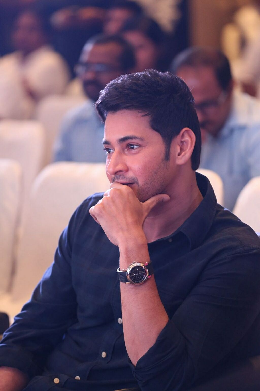 Mahesh Babu at YuppTV Originals Launch (18)