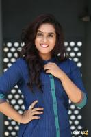 Chetana Uttej at Pichiga Nachav Success Meet (34)