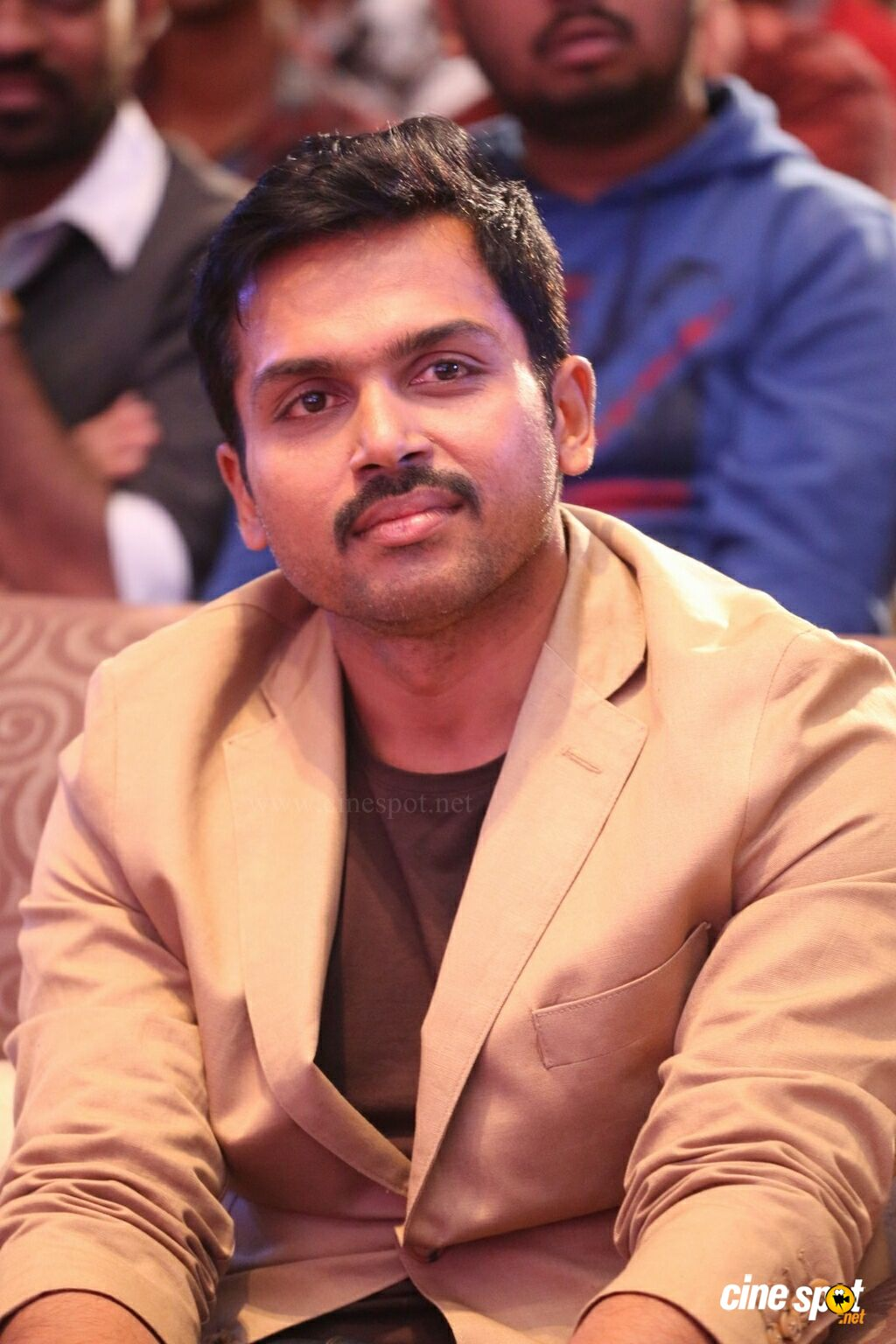 Karthi at Cheliyaa Audio Launch (16)
