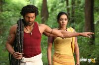 Kadamban Tamil Movie Photos
