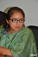 Revathi at Power Paandi Press Meet (1)