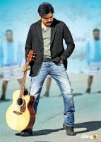 Pawan Kalyan New Photo in Katamarayudu