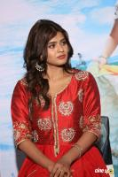 Hebah Patel at Mister Trailer Launch (1)