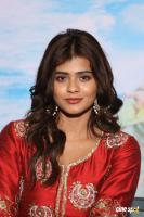 Hebah Patel at Mister Trailer Launch (11)