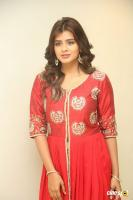 Hebah Patel at Mister Trailer Launch (18)