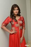 Hebah Patel at Mister Trailer Launch (26)