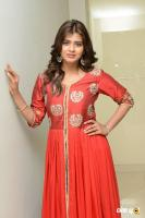 Hebah Patel at Mister Trailer Launch (27)