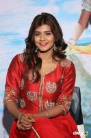 Hebah Patel at Mister Trailer Launch (4)