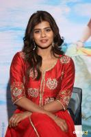 Hebah Patel at Mister Trailer Launch (6)