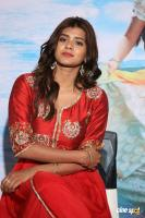 Hebah Patel at Mister Trailer Launch (7)
