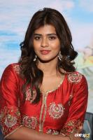 Hebah Patel at Mister Trailer Launch (8)