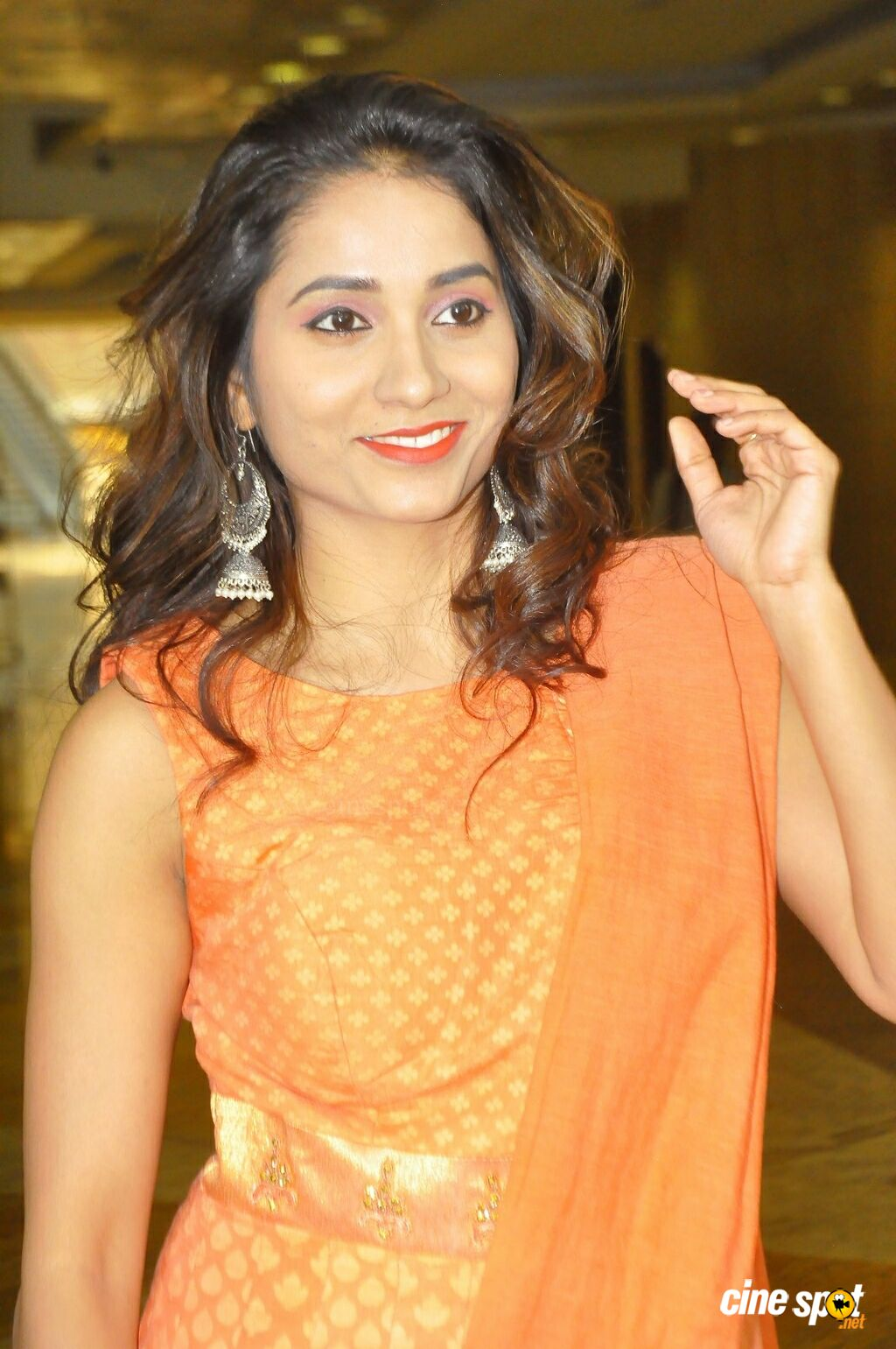 Bhanu Priya New Photos (7)