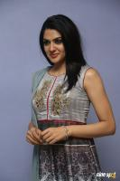 Sakshi Chowdary at Oollo Pelliki Kukkala Hadavidi Press Meet (5)