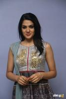 Sakshi Chowdary at Oollo Pelliki Kukkala Hadavidi Press Meet (6)