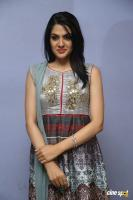 Sakshi Chowdary at Oollo Pelliki Kukkala Hadavidi Press Meet (9)